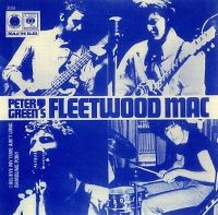 Cover Fleetwood Mac - I Believe My Time Ain't Long