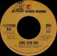 Cover Fleetwood Mac - Jewel Eyed Judy