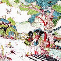 Cover Fleetwood Mac - Kiln House