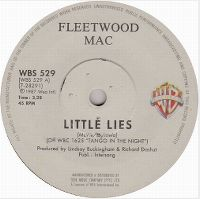 Cover Fleetwood Mac - Little Lies