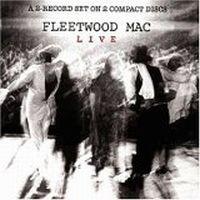 Cover Fleetwood Mac - Live