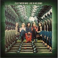 Cover Fleetwood Mac - Live In Helsinki