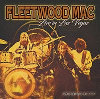 Cover Fleetwood Mac - Live In Las Vegas