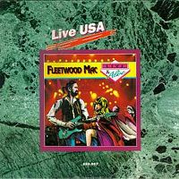 Cover Fleetwood Mac - Live USA