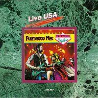 Cover Fleetwood Mac - Live USA
