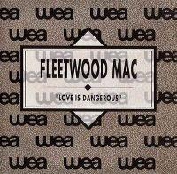 Cover Fleetwood Mac - Love Is Dangerous