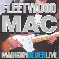 Cover Fleetwood Mac - Madison Blues