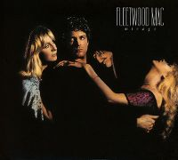 Cover Fleetwood Mac - Mirage