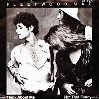 Cover Fleetwood Mac - Not That Funny
