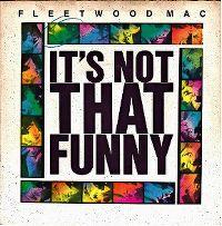 Cover Fleetwood Mac - Not That Funny