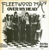 Cover Fleetwood Mac - Over My Head