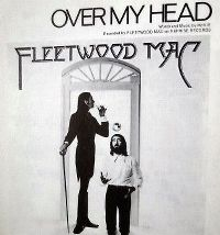 Cover Fleetwood Mac - Over My Head