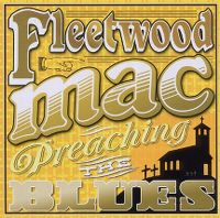 Cover Fleetwood Mac - Preaching The Blues