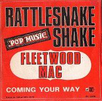 Cover Fleetwood Mac - Rattlesnake Shake