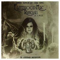 Cover Fleetwood Mac - Rumours In Concert