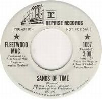 Cover Fleetwood Mac - Sands Of Time