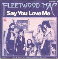 Cover Fleetwood Mac - Say You Love Me