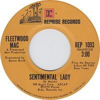 Cover Fleetwood Mac - Sentimental Lady