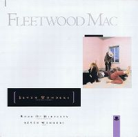 Cover Fleetwood Mac - Seven Wonders