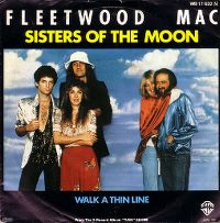 Cover Fleetwood Mac - Sisters Of The Moon