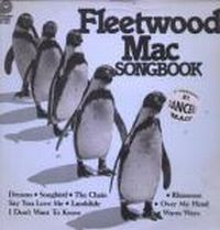 Cover Fleetwood Mac - Songbook