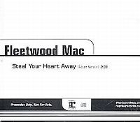 Cover Fleetwood Mac - Steal Your Heart Away