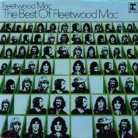 Cover Fleetwood Mac - The Best Of Fleetwood Mac