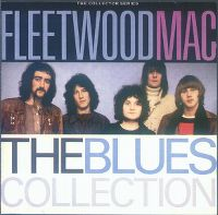 Cover Fleetwood Mac - The Blues Collection