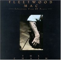 Cover Fleetwood Mac - The Chain - Selections From 25 Years