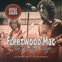 Cover Fleetwood Mac - The Early Days