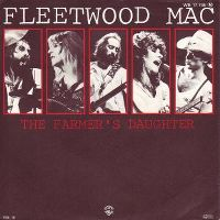 Cover Fleetwood Mac - The Farmer's Daughter