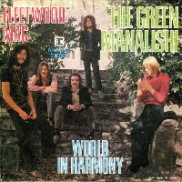 Cover Fleetwood Mac - The Green Manalishi