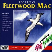 Cover Fleetwood Mac - The Hits Of Fleetwood Mac