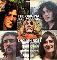 Cover Fleetwood Mac - The Original Fleetwood Mac / English Rose