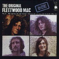Cover Fleetwood Mac - The Original Fleetwood Mac