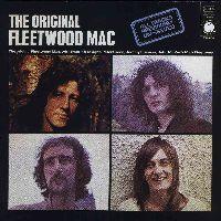 Cover Fleetwood Mac - The Original Fleetwood Mac