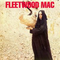 Cover Fleetwood Mac - The Pious Bird Of Good Omen