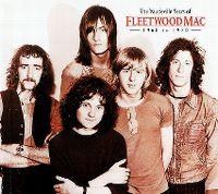 Cover Fleetwood Mac - The Vaudeville Years Of Fleetwood Mac 1968 To 1970