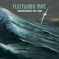 Cover Fleetwood Mac - Transmissions 1967-1968