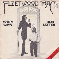 Cover Fleetwood Mac - Warm Ways