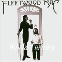 Cover Fleetwood Mac - World Turning