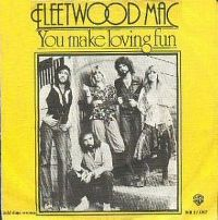 Cover Fleetwood Mac - You Make Loving Fun