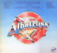 Cover Fleetwood Mac And Christine Perfect - Albatross