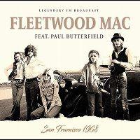 Cover Fleetwood Mac feat. Paul Butterfield - San Francisco 1968