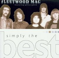 Cover Fleetwood Mac feat. Peter Green - Simply The Best
