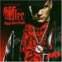 Cover Fler - Aggroberlina