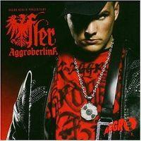 Cover Fler - Aggroberlina