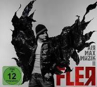 Cover Fler - Airmax Muzik II