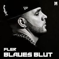 Cover Fler - Blaues Blut