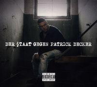 Cover Fler - Der Staat gegen Patrick Decker